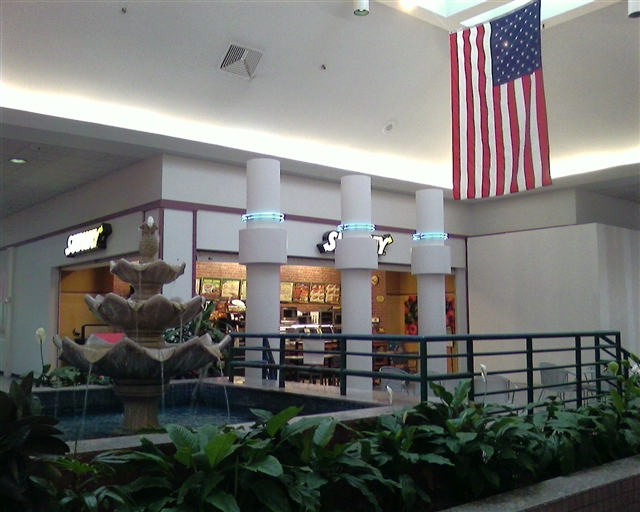 Walpole Mall in Walpole, Massachusetts