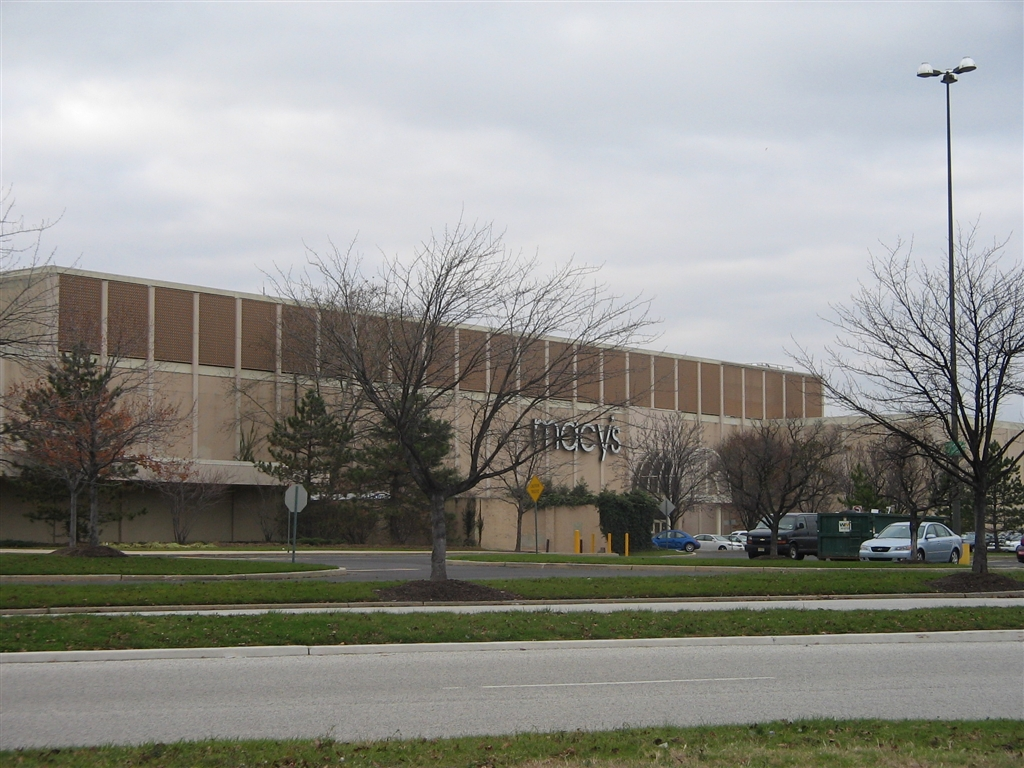 Cherry Hill Mall In