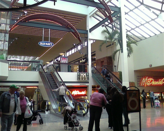 Cherry Hill Mall in Cherry Hill, NJ