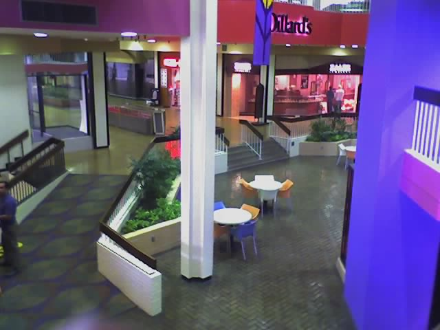 Hammond Square Mall in Hammond, Louisiana