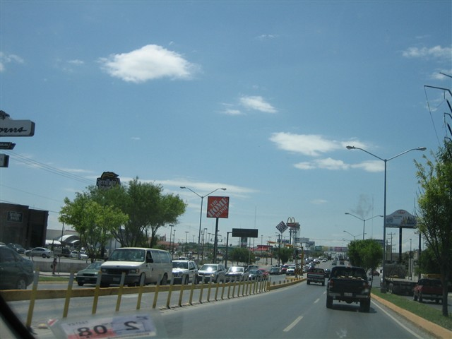 Reynosa Strip