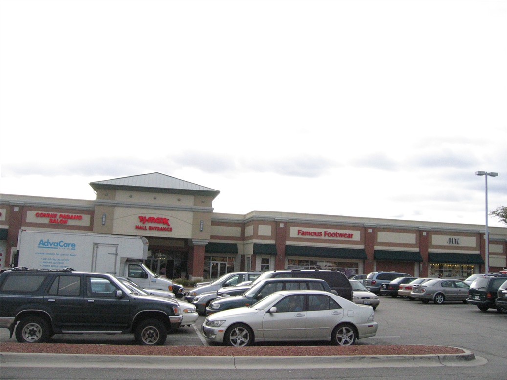 Other Women's Clothing Stores in Deerbrook Mall