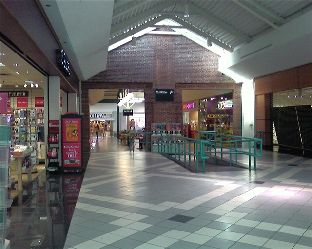 Information & Events The Arsenal Mall is one of the popular shopping malls in Massachusetts with more than 54 stores. The shopping center you can visit at: Arsenal St, Watertown, MA /5(20).