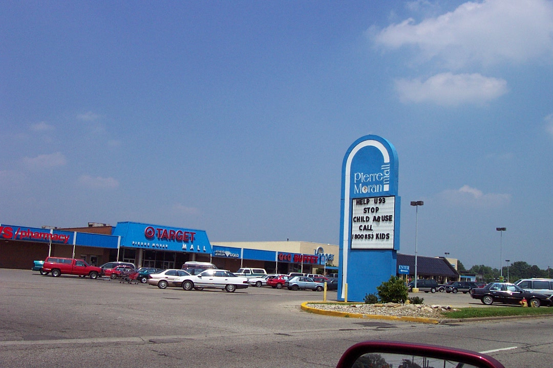 Pierre Moran Mall in Elkhart, IN