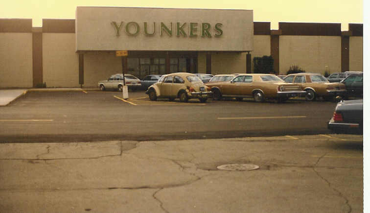 Labelscar: The Retail History BlogKennedy Mall; Dubuque, Iowa ... on