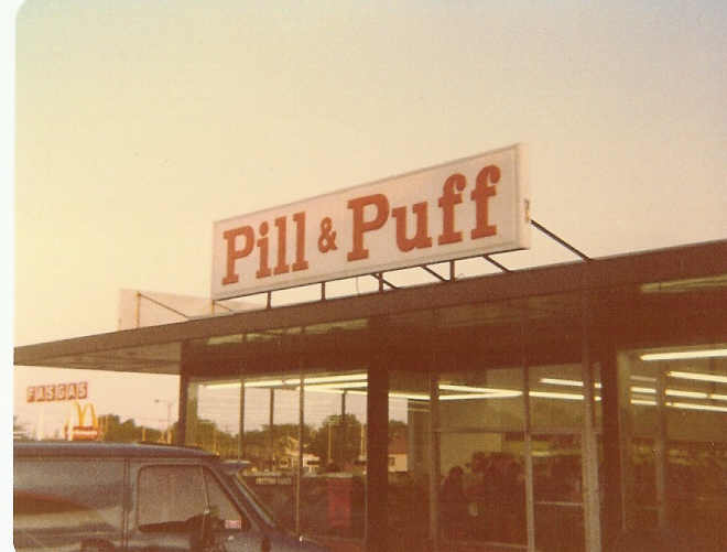 Southgate Mall Pill & Puff in Milwaukee, WI