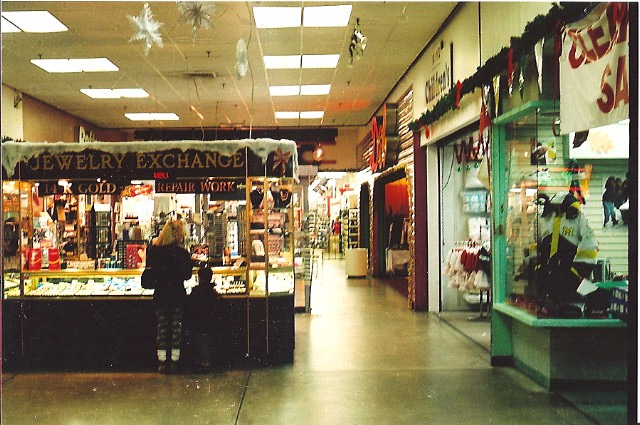Historic photo of Rio Mall in Rio Grande, NJ