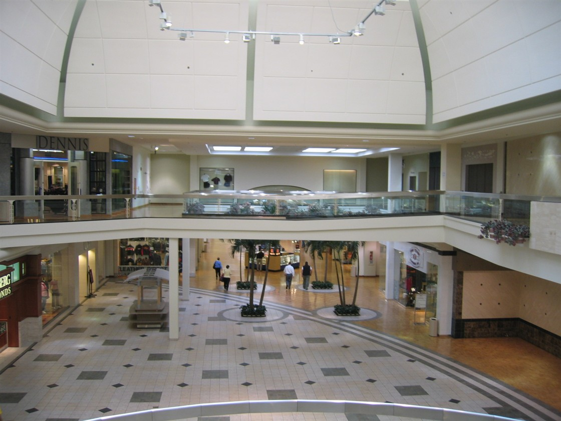 Southglenn Mall in Centennial, CO