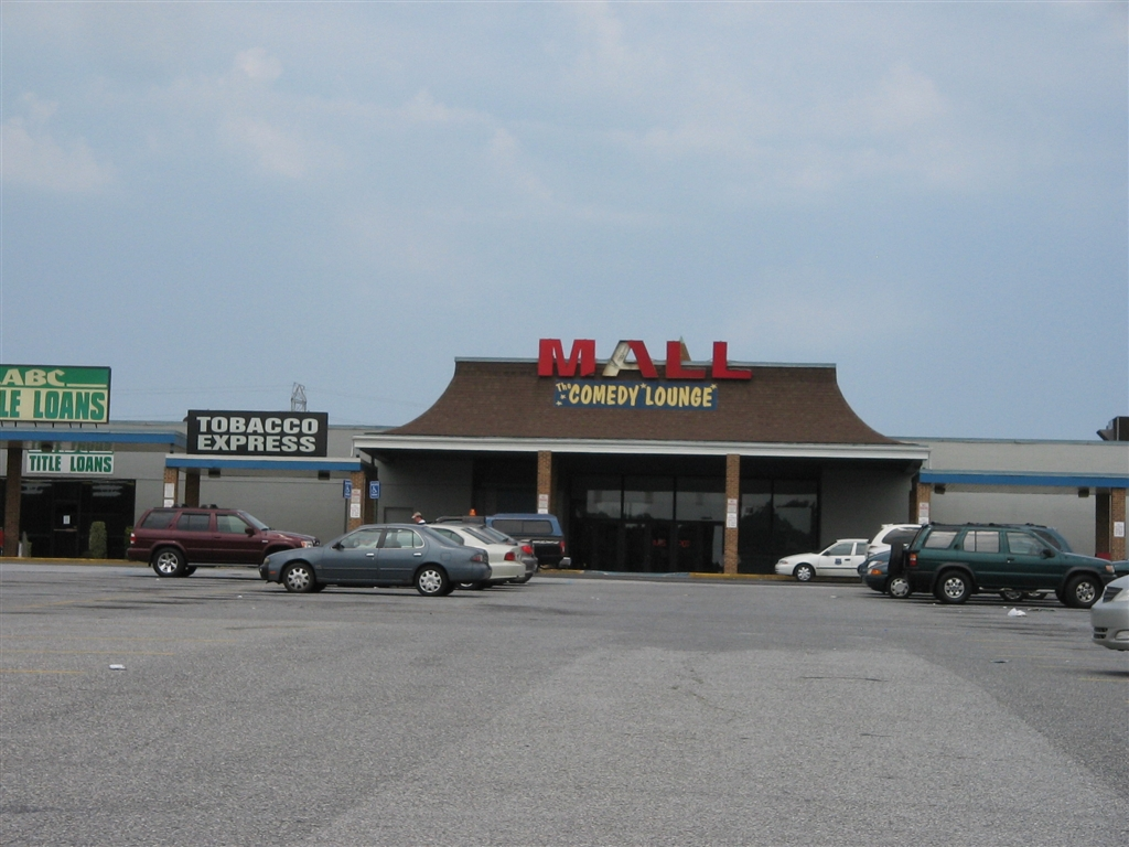 Tri-State Mall in Claymont, DE