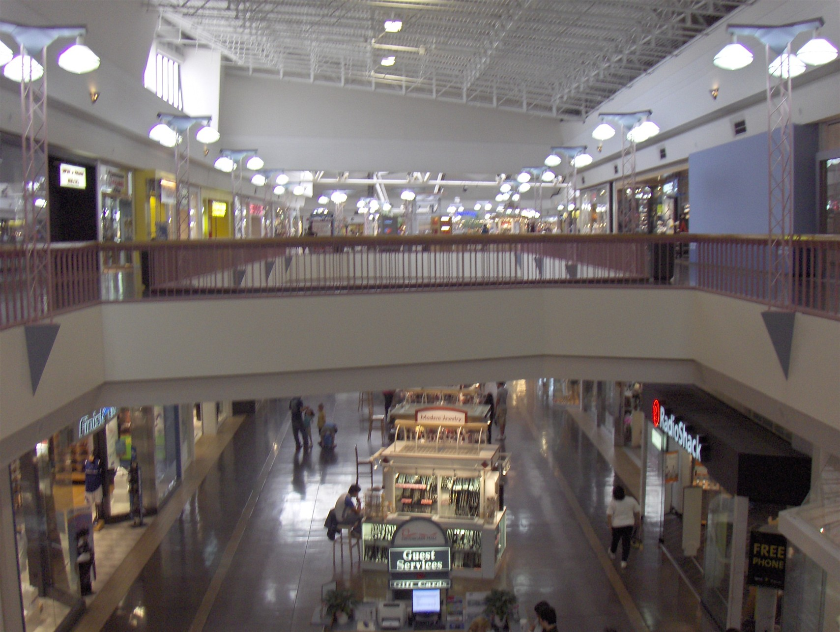 Find all of the stores, dining and entertainment options located at Penn Square Mall®.