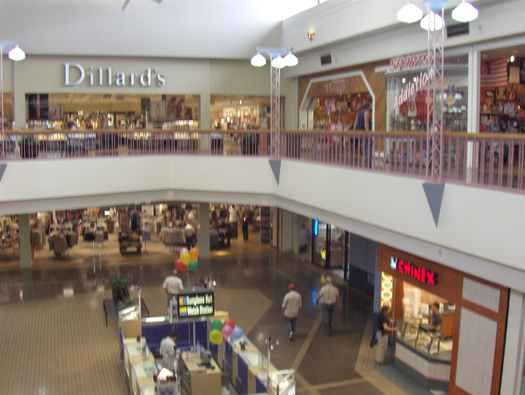 Images Crossroads Mall
