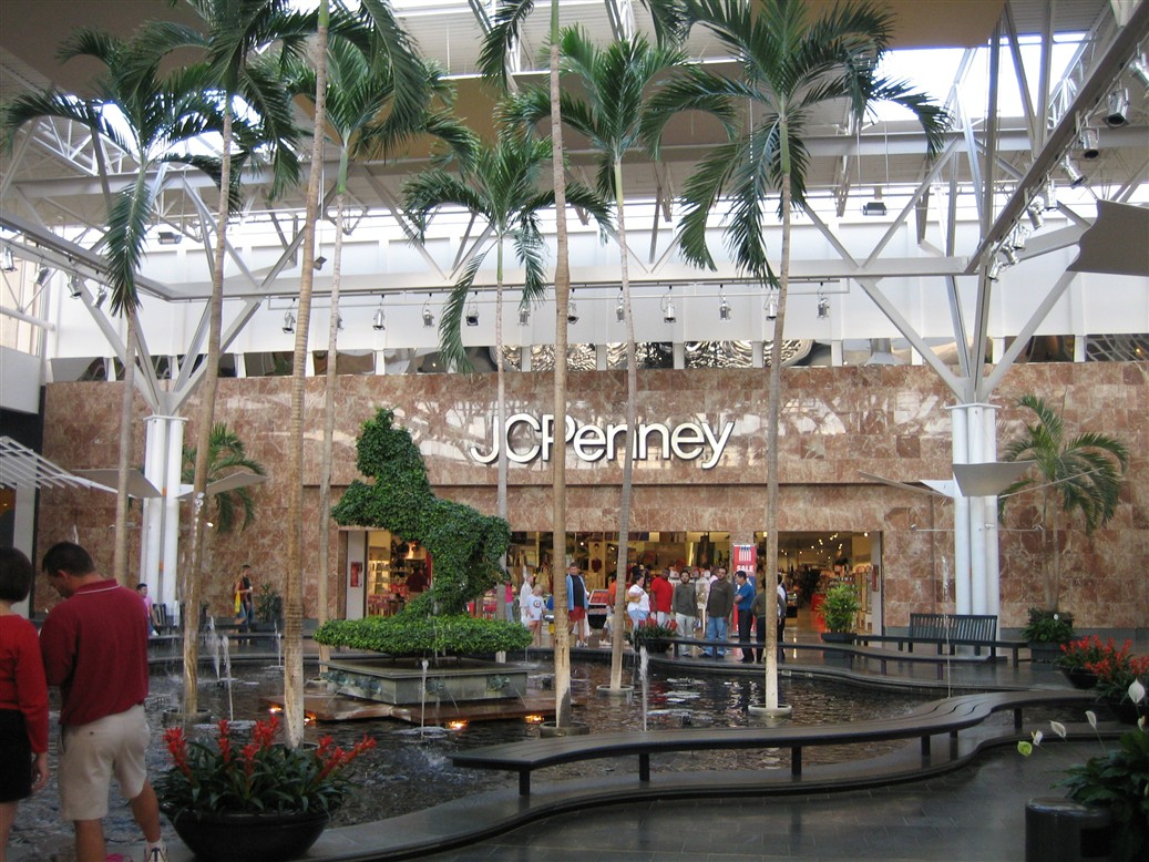 Shoe Stores In Mall St Matthews