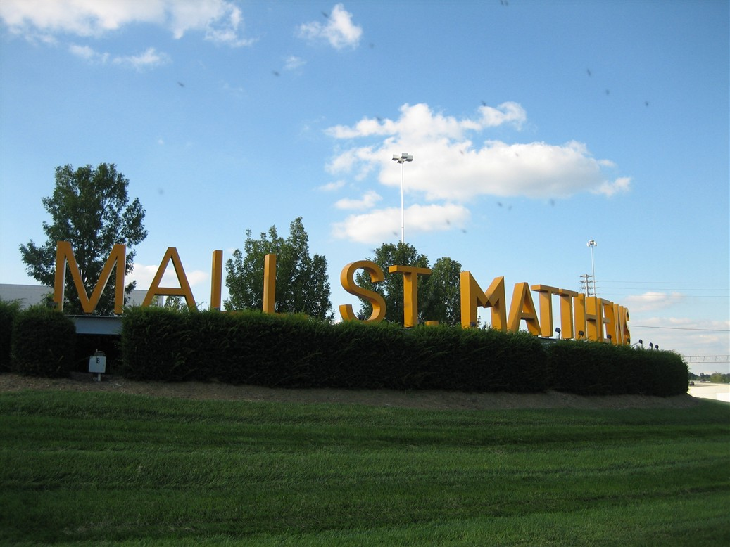 Mall St. Matthews in Louisville, KY