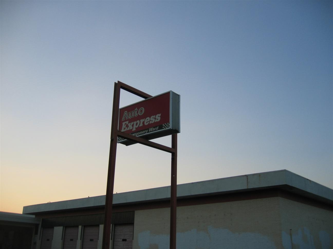 Tarrytown Mall; Rocky Mount, NC