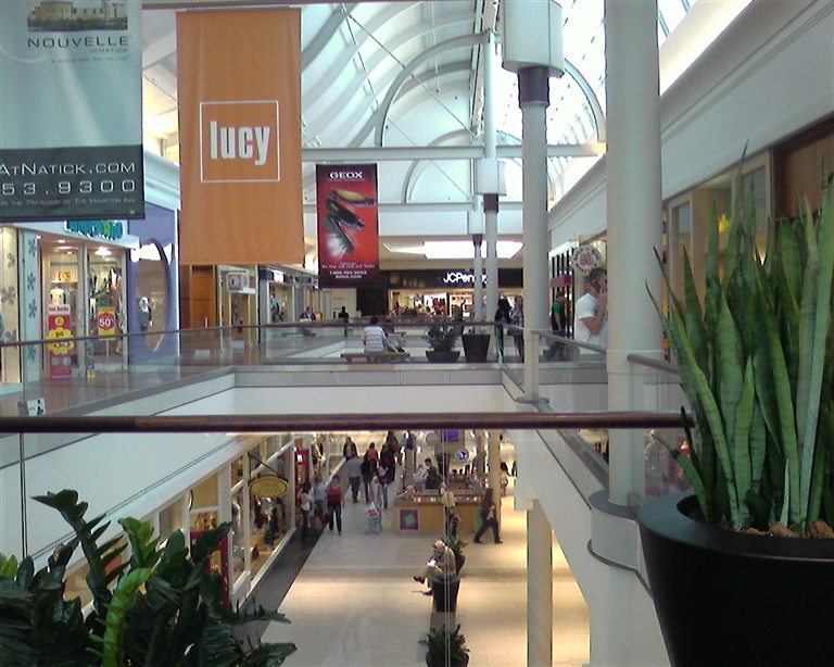 Natick Mall is located in Natick, Massachusetts and offers stores - Scroll down for Natick Mall shopping information: store list (directory), locations, mall hours, contact and address. Address and locations: Worcester Street, Natick, Massachusetts - MA - /5(3).