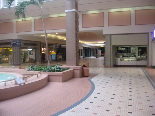 Cloverleaf Mall in Richmond, VA