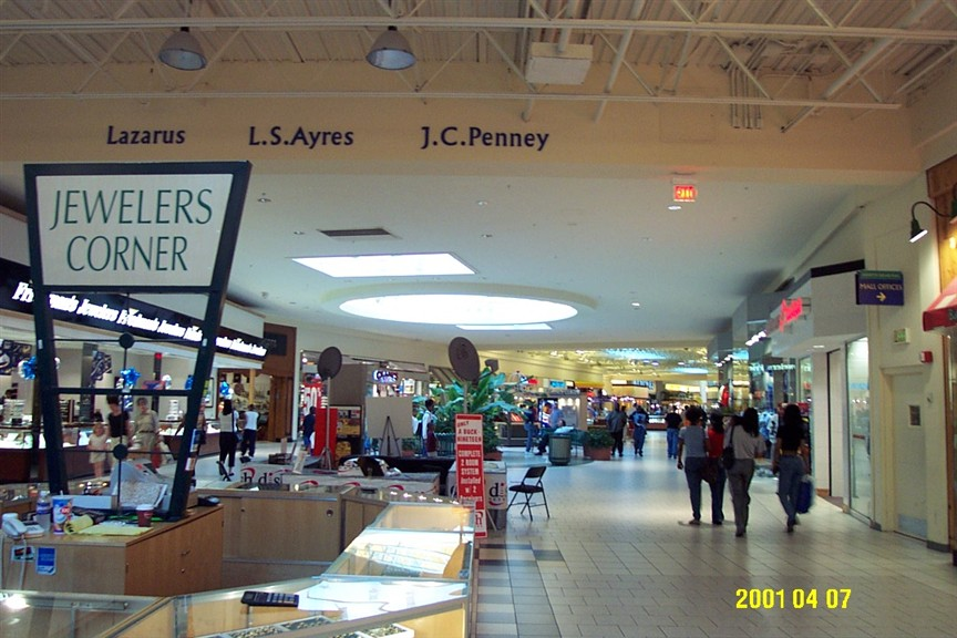 Clothing stores in lafayette indiana