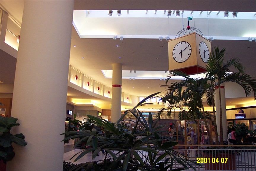 Lafayette Square Mall in Indianapolis, Indiana