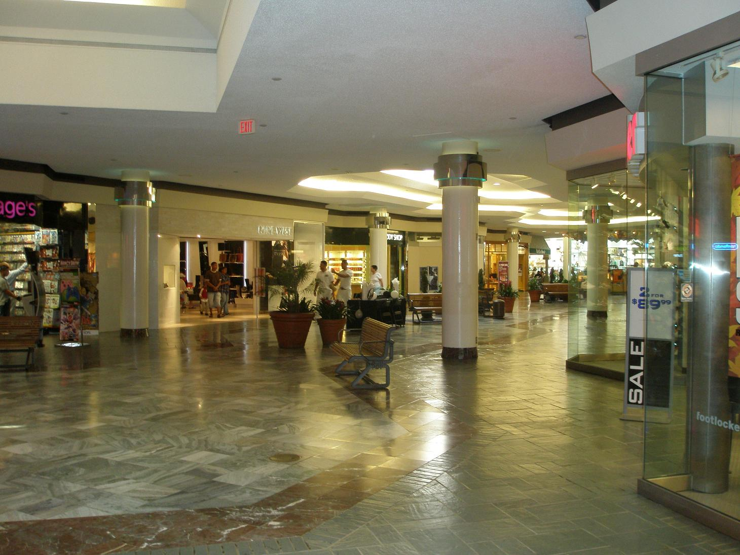 Lakeside Shopping Center; Metairie, Louisiana | Labelscar: The ...