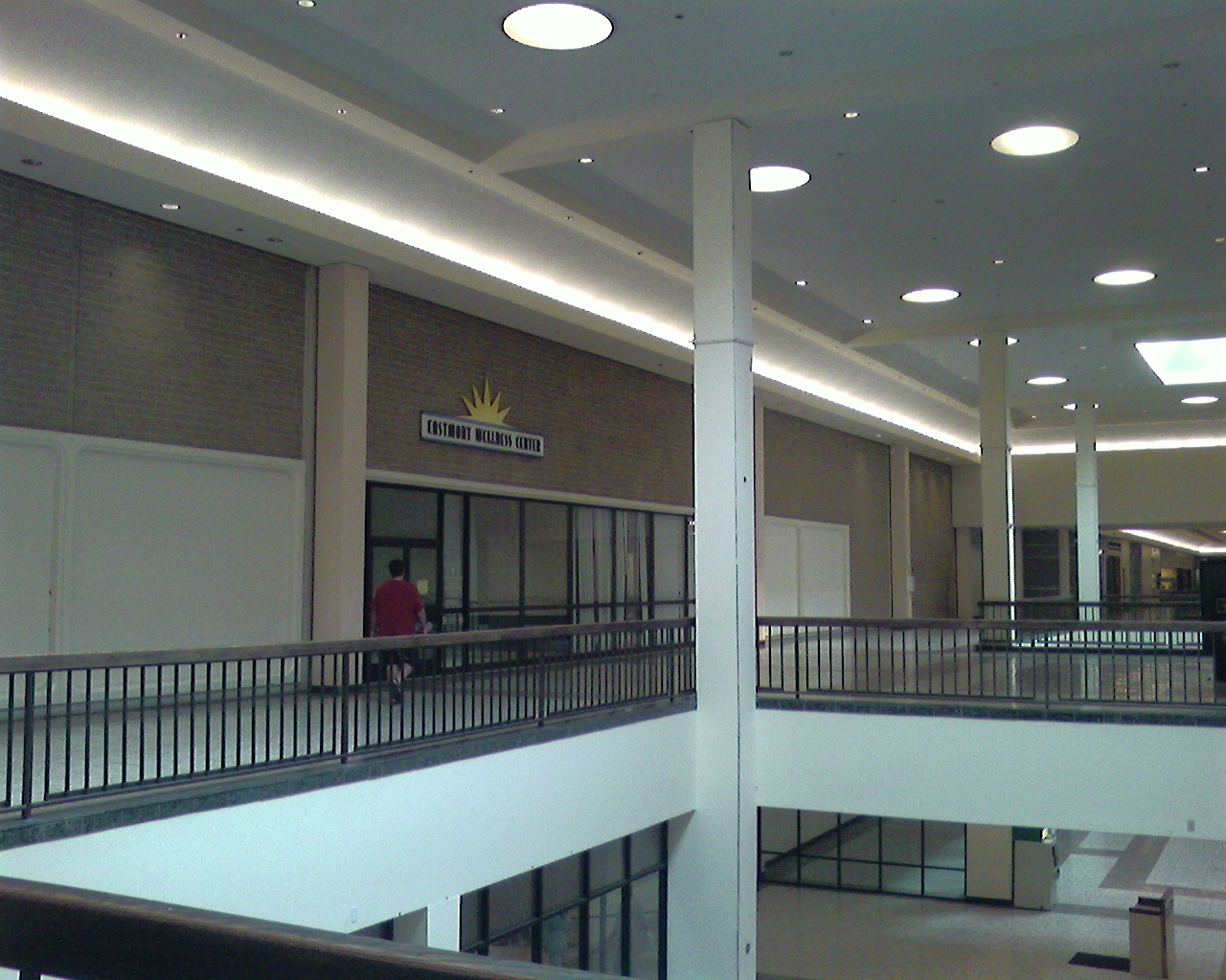 Eastmont Mall in Oakland, CA