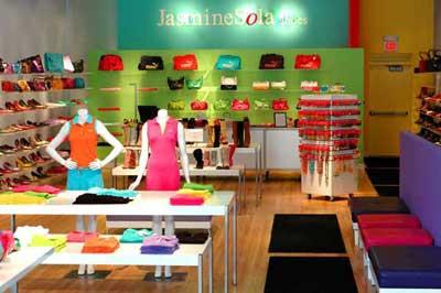 Jasmine Sola Store