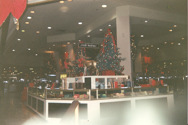 Stern's (Gimbels), Philadelphia-Center City, 1988