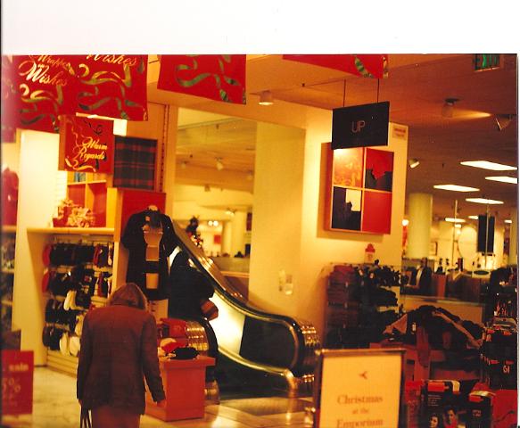 Emporium, San Francisco, CA, 1995
