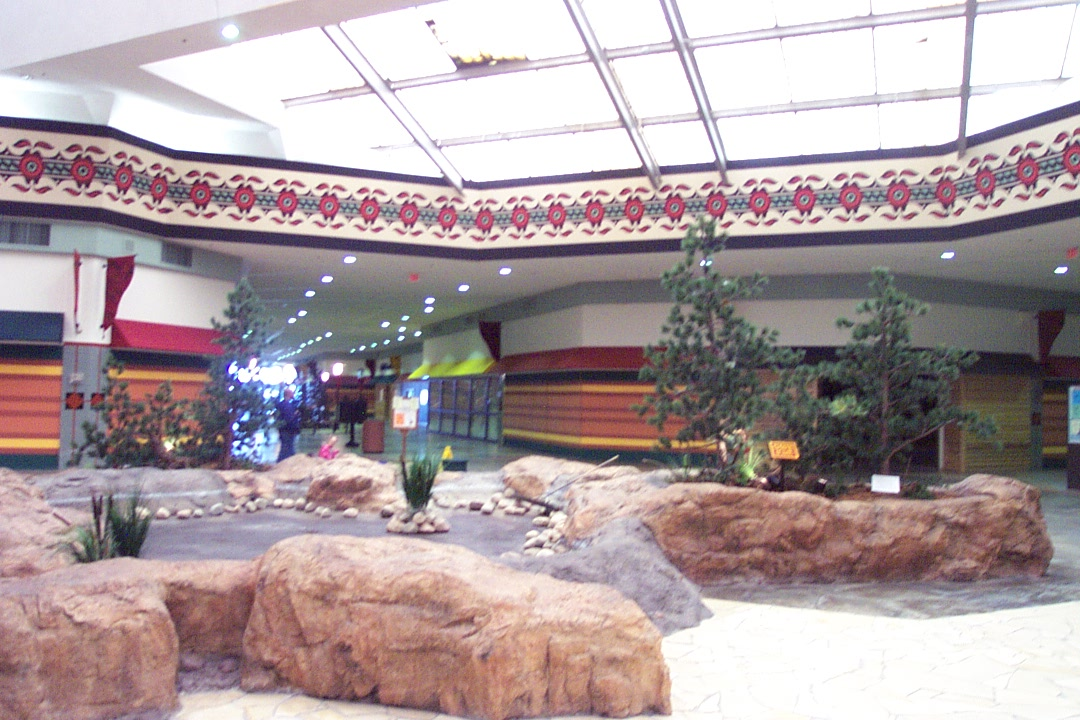 Wilderness Mall in Joliet, IL