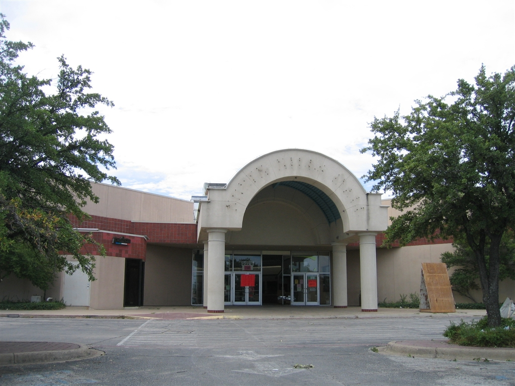North Hills Mall in North Richland Hills, TX