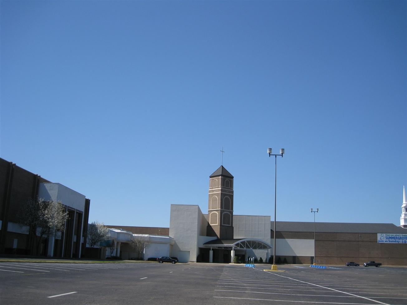 logan north country mall