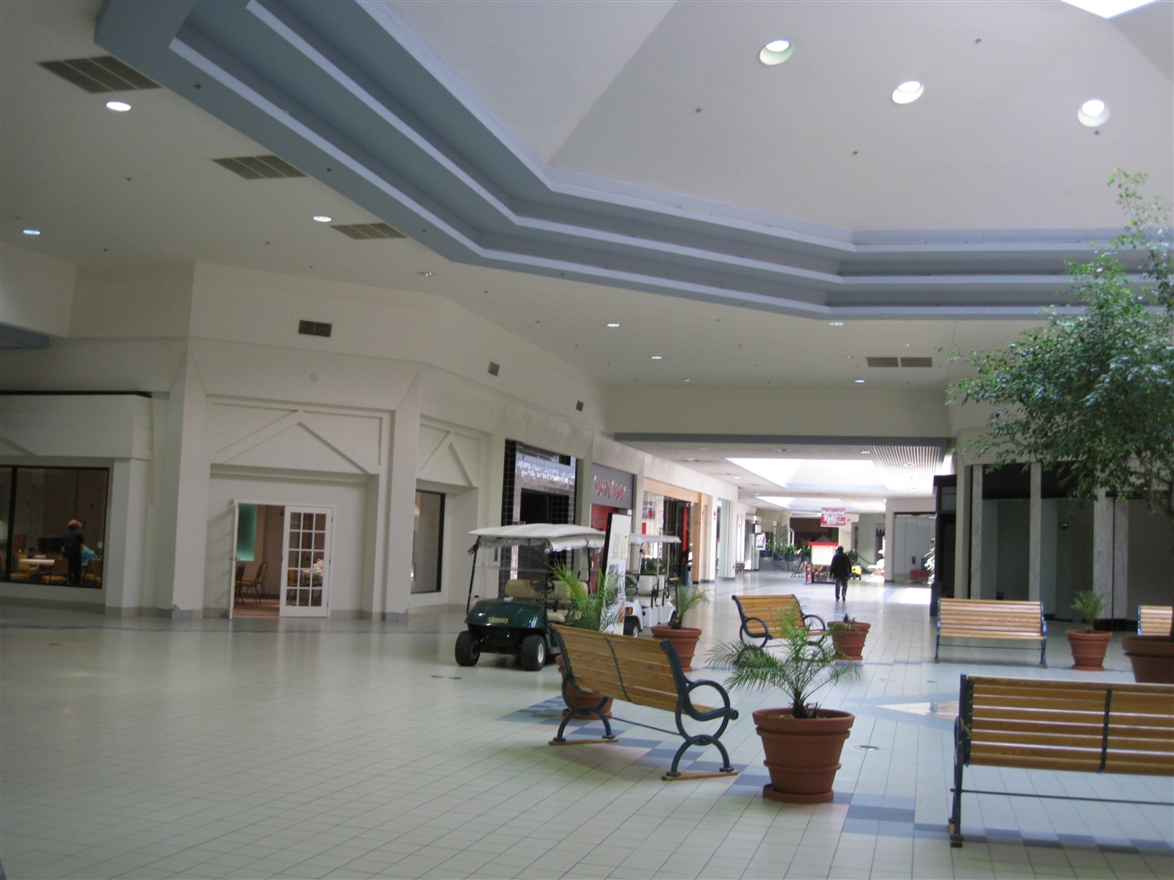 South Park Mall / Summer Grove Church in Shreveport, LA