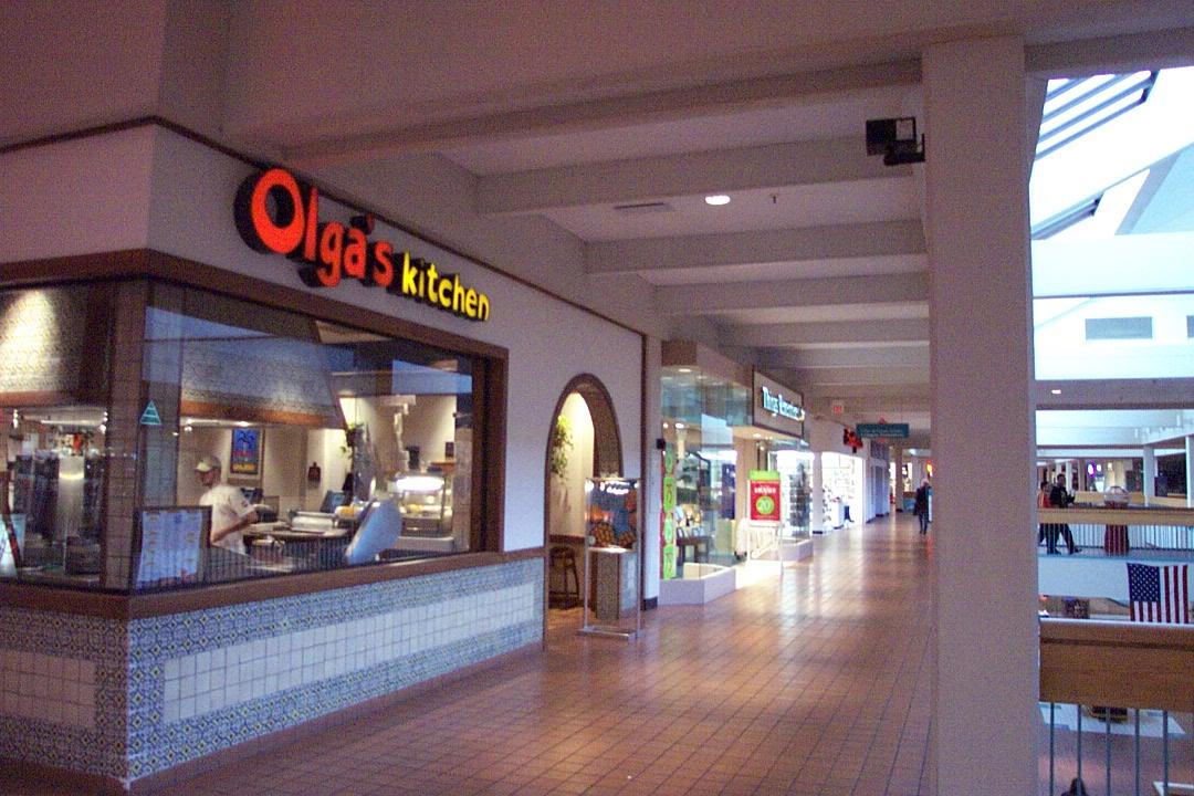 Olga S Kitchen Alton Square Mall