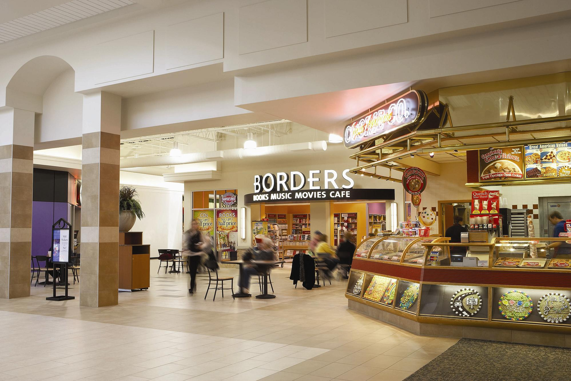 Kennedy Mall Dubuque Iowa