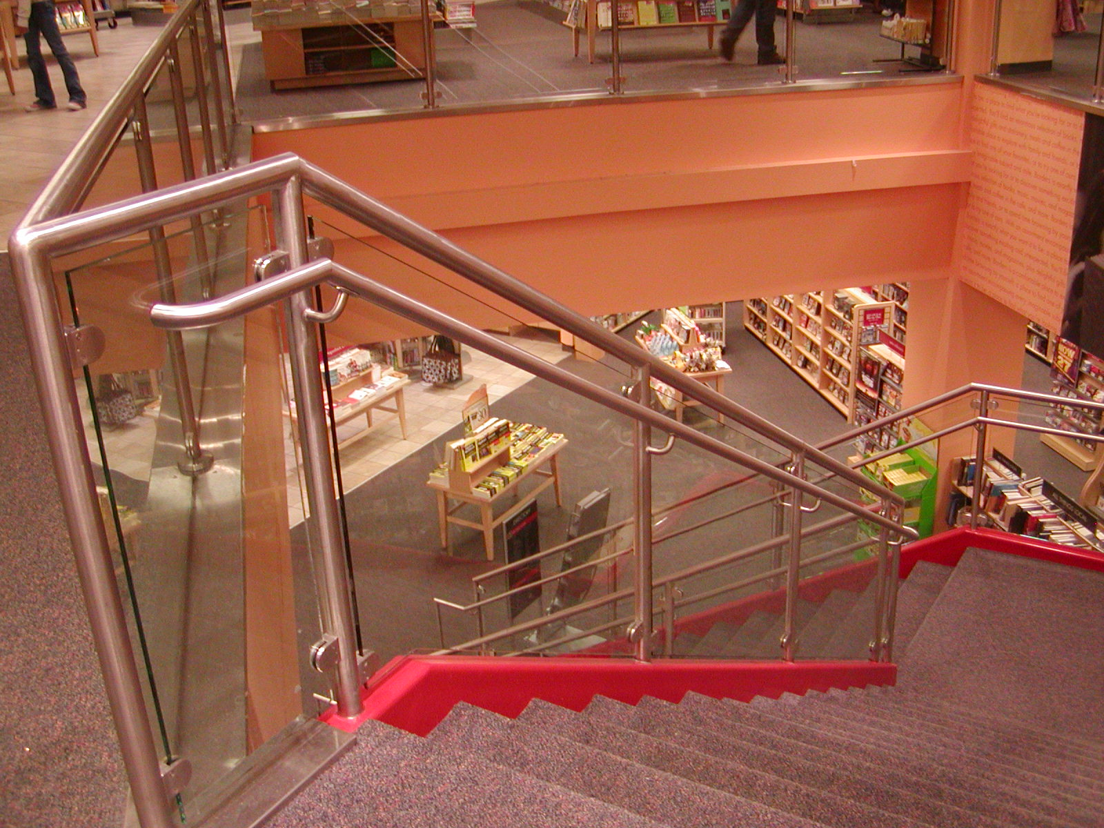 Labelscar: The Retail History BlogThe Galleria; Houston, Texas ...