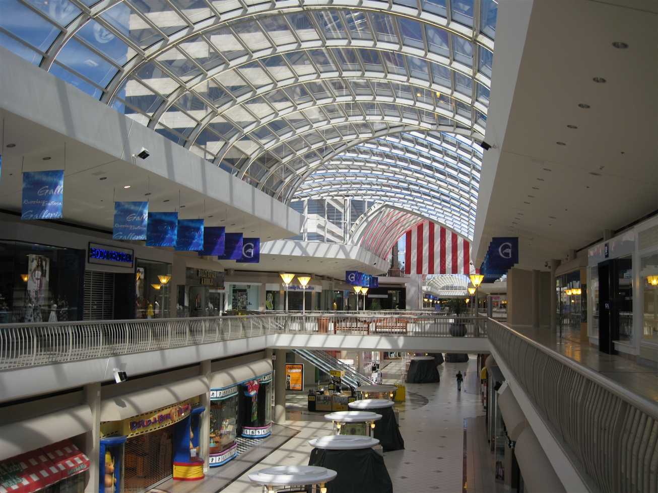 Restaurants Near The Galleria Birmingham Al