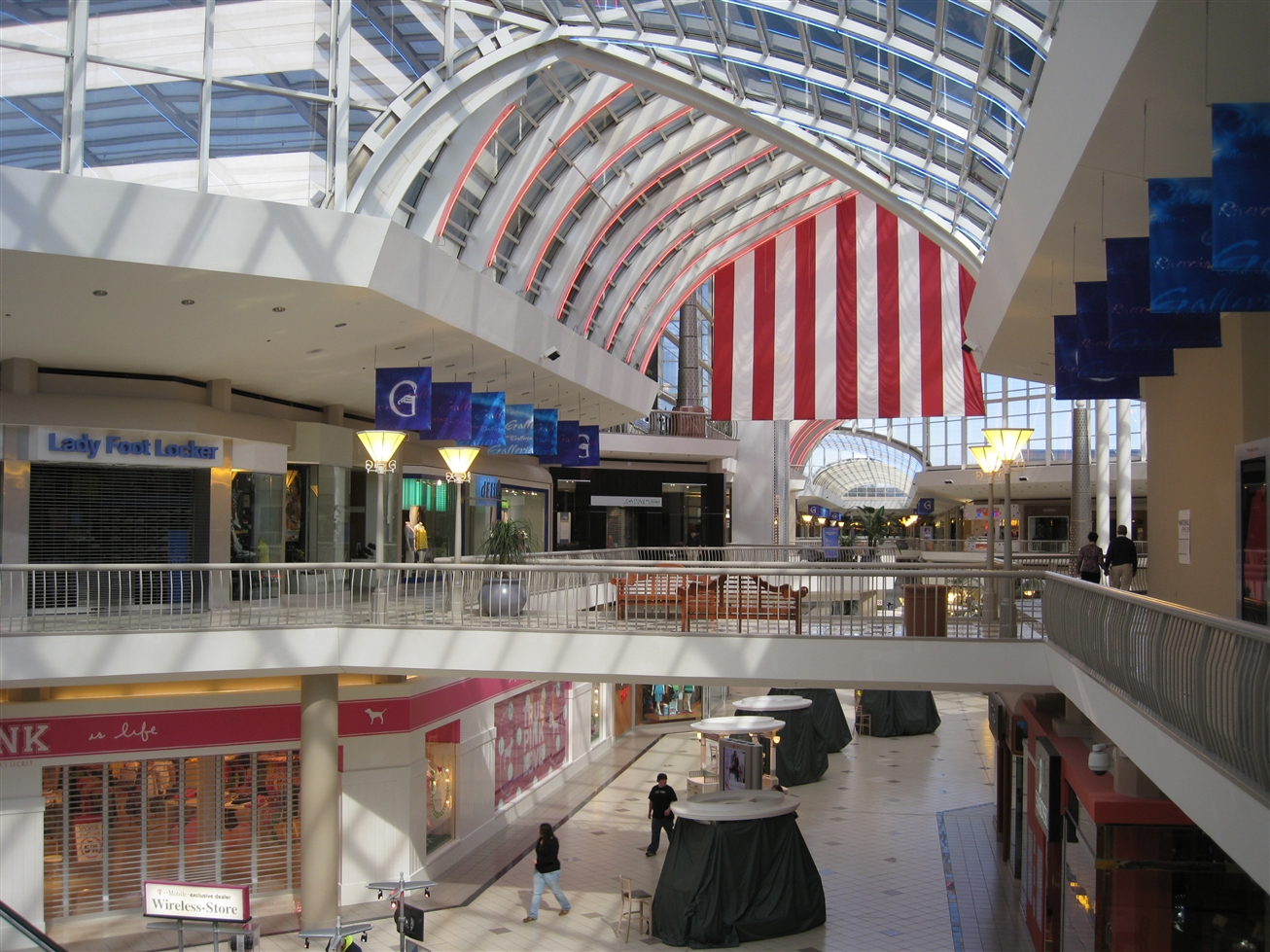 Riverchase Galleria in Hoover, AL
