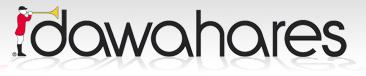 Dawahare's Logo