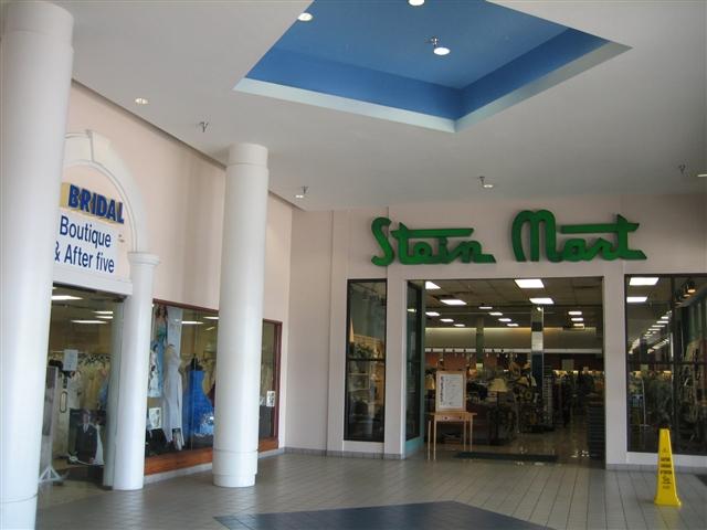 Labelscar The Retail History Blogsunrise Mall Corpus Christi