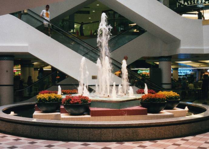 Crossroads Plaza; Salt Lake City, Utah, 1997
