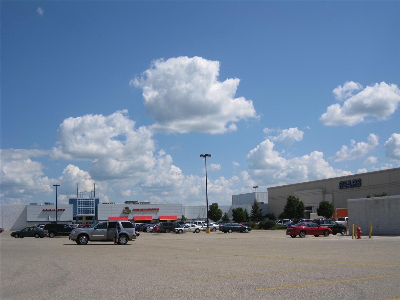 Janesville Mall in Janesville, WI