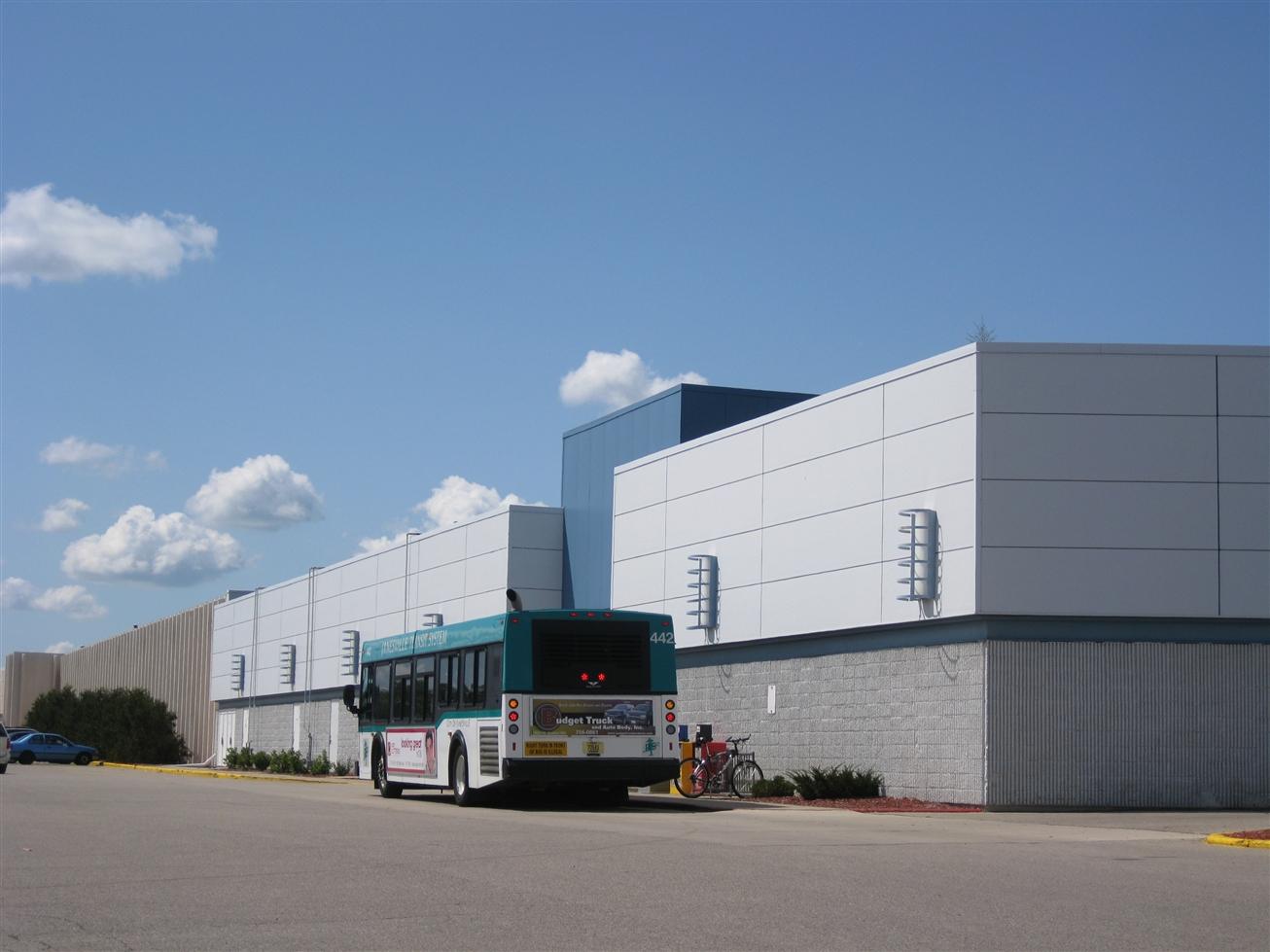 530 Terminal Holding Strip - Janesville Tool