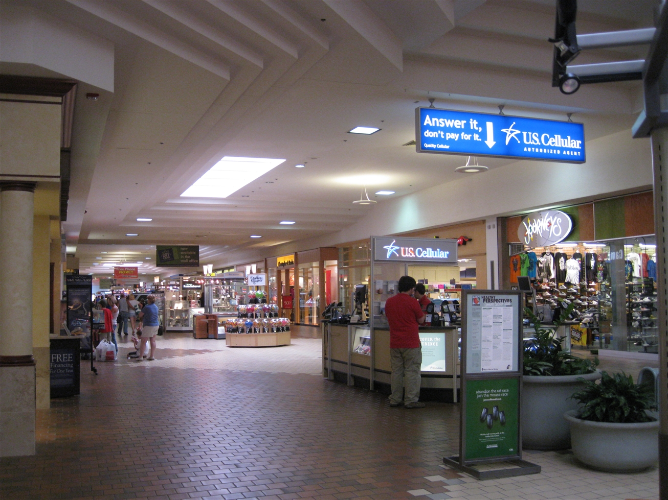 Janesville Mall