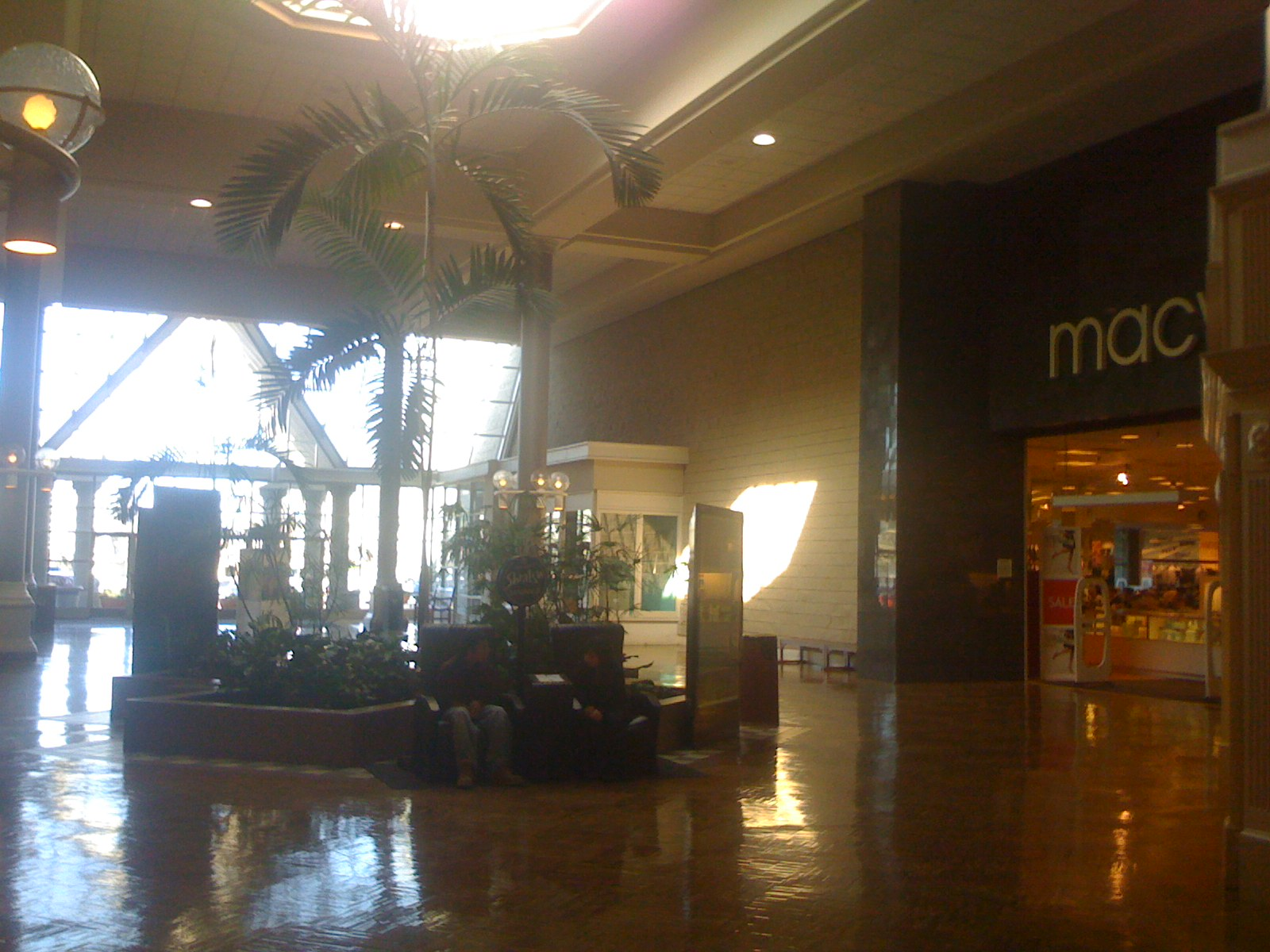 Labelscar: The Retail History BlogNorthgate Mall