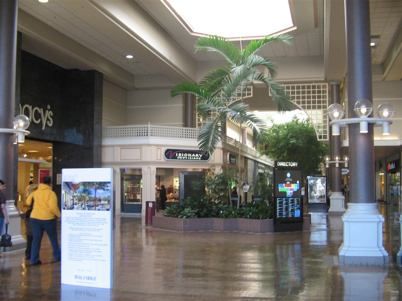 Northgate Mall in San Rafael, California
