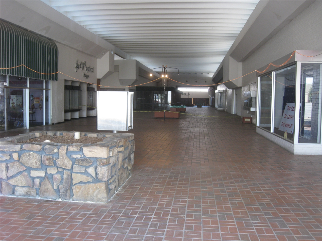 Phoenix Village Mall in Fort Smith, Arkansas