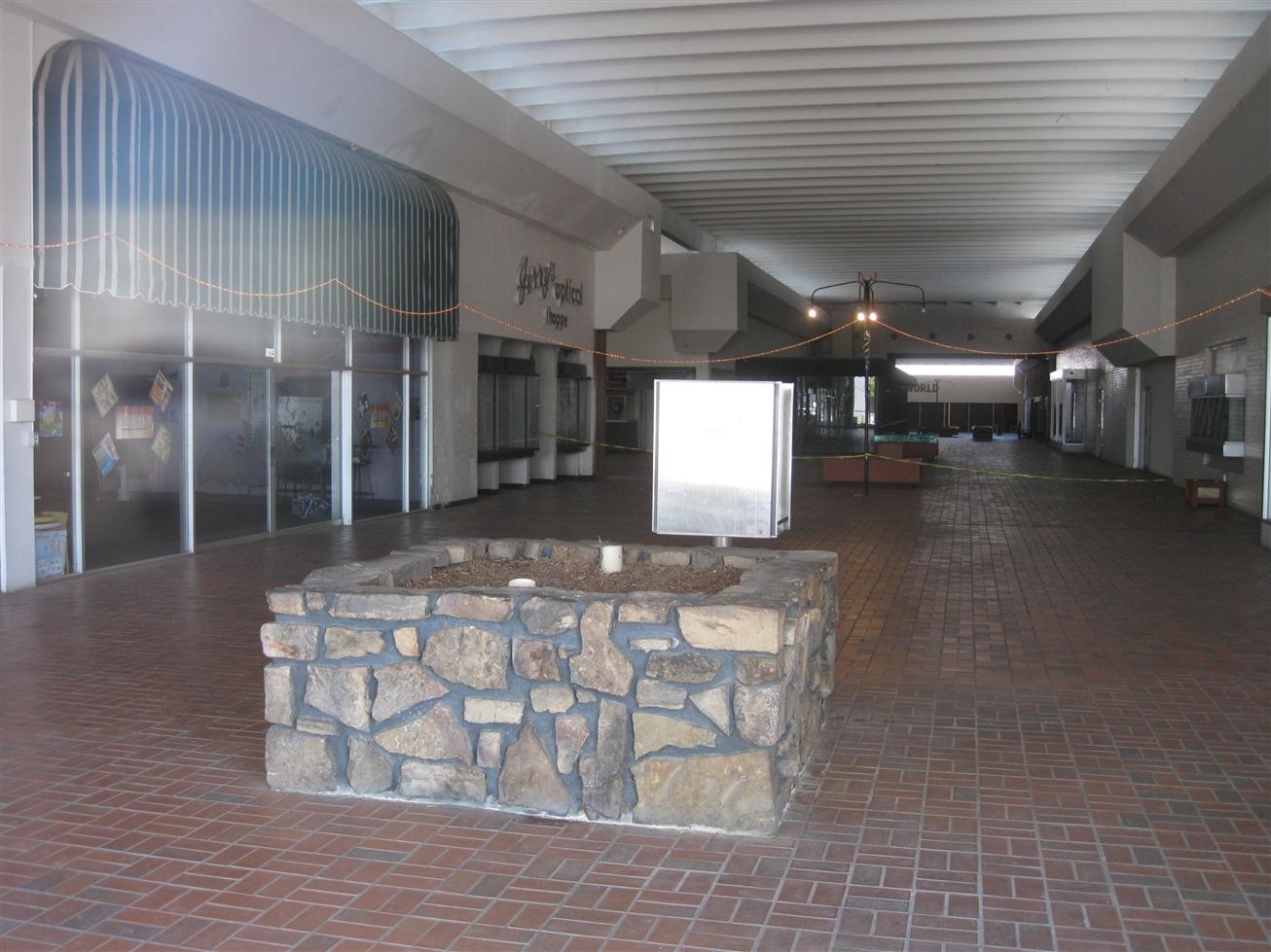... Arkansas Phoenix Village Mall In Fort Smith, Arkansas