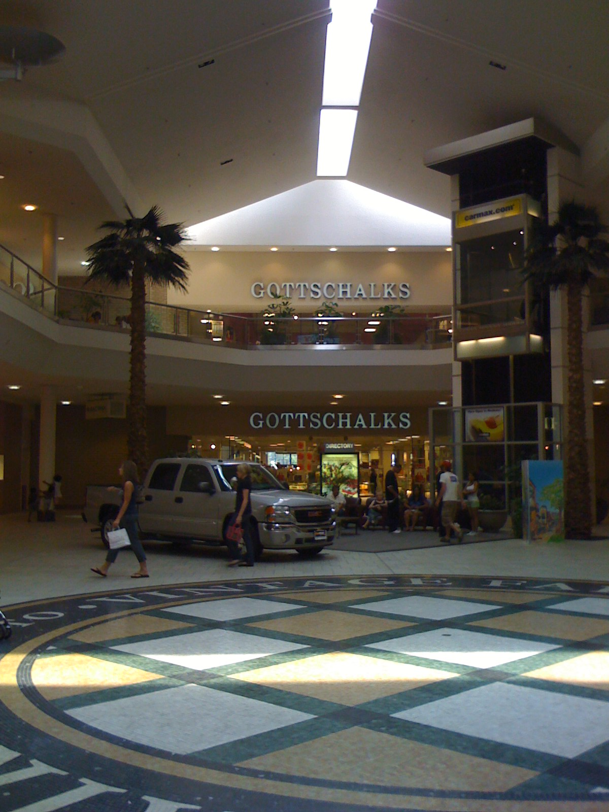 Vintage Faire Mall is a shopping mall located in Modesto, California, shopnow-vjpmehag.cf is owned and operated by The Macerich Company and is adjacent to State Route