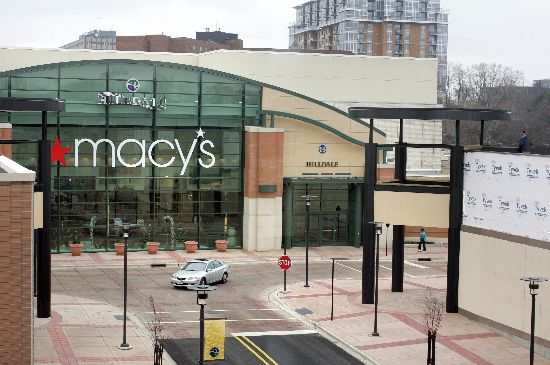 Macy's in Madison, WI which is NOT closing