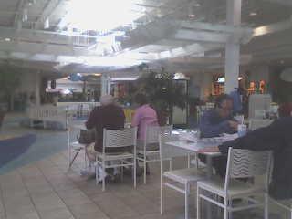 Boynton Beach Mall Food Court Restaurants