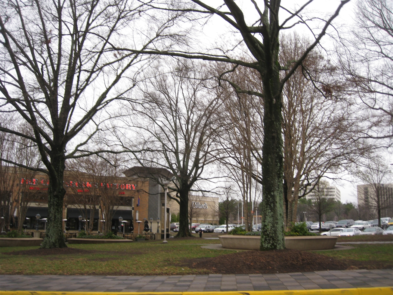 Labelscar: The Retail History BlogPerimeter Mall; Dunwoody